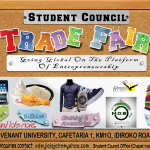 Covenant University Trade Fair