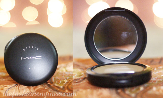 mac studio fix powder nc50