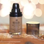Revlon Photoready Foundation [Review]