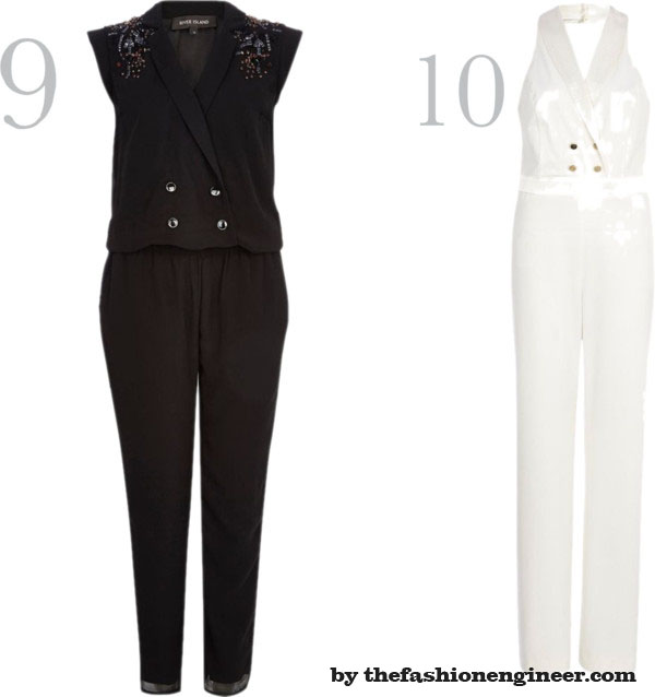 10 jumpsuits under 10 thousand naira