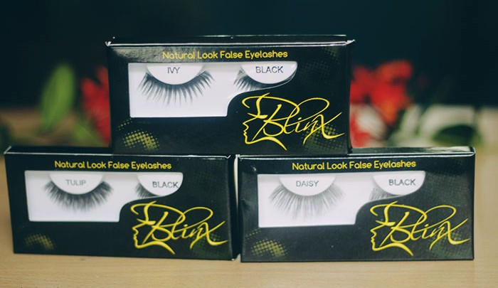 NEW IN: Blinx Lashes