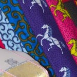 New Finds: Chiffon Ankara Print Fabric