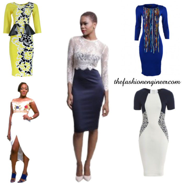The Fashion Engineer » African Fashion and Beauty Blog, How to ...