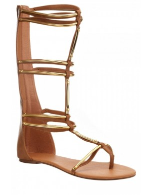 Product of the day: Style Studio Gladiator Sandals