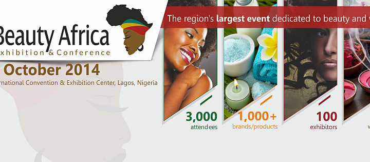 Beauty Africa Exhibition & Conference Panels