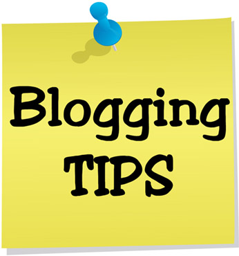 Blogging Tips: Linking your blog in comments