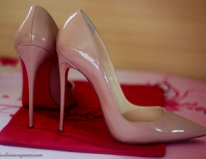 New In: Christian Louboutin So Kate