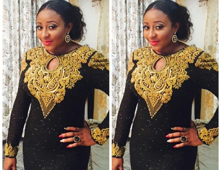 Get Ini Edo's Vintage Dress