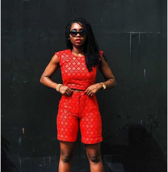 Tips For Styling The Ankara Crop Top
