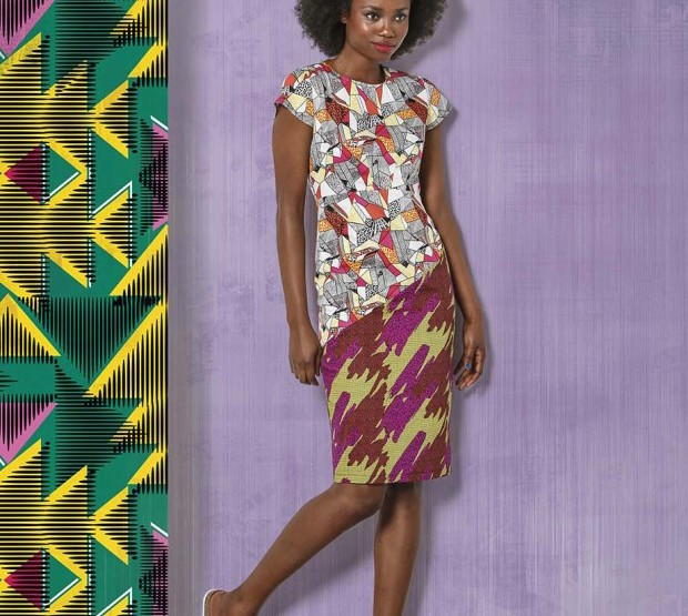 ANISA MPUNGWE FOR MR PRICE