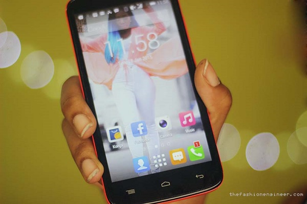 Infinix Hot Review