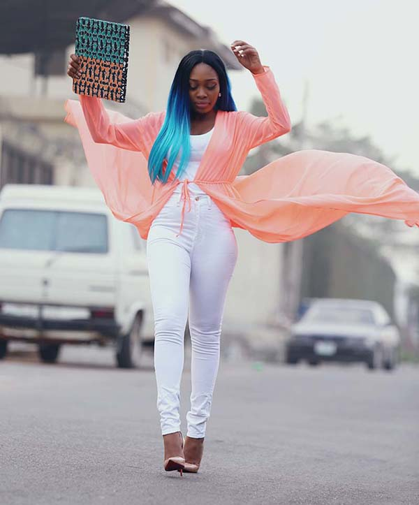 Top Nigerian Fashion Bloggers Latest Trend