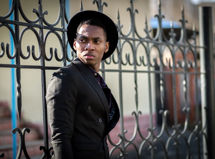Style Crush: Francis A Brown