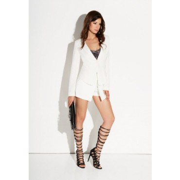 Just Fab Gladiator High Heel