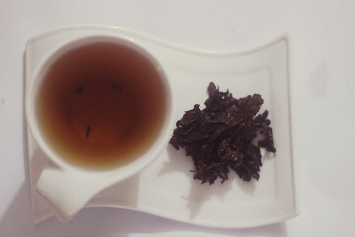 How Oolong Tea Helped Me Lose Weight