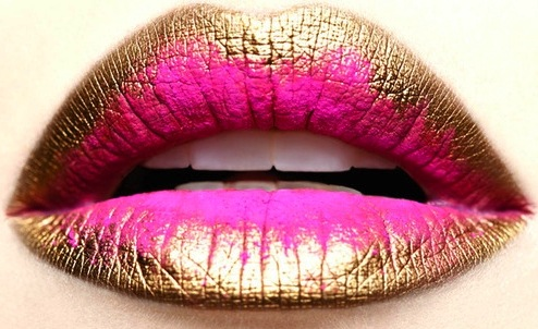 Creating The Ombre Lip