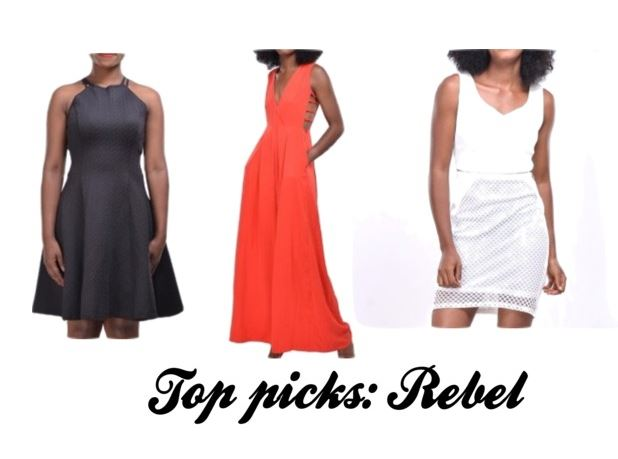 10 items we are loving from the Rebel line