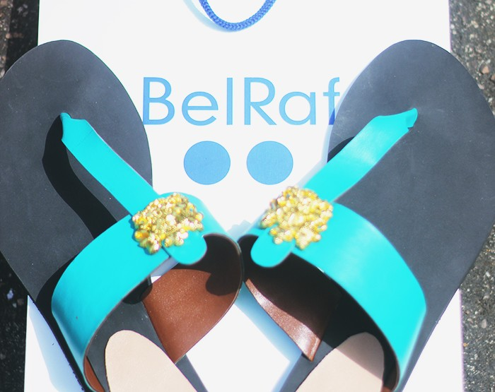 Belraf RC Slippers Review