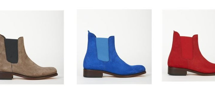 Top 5 Reasons why Ankle Boots Make up a Fabulous Festive Wardrobe