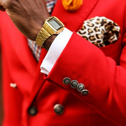 Essential Items Every man Should Own