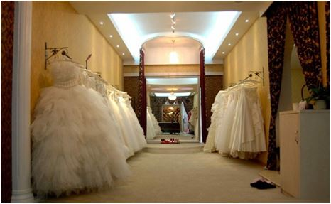 Things You Should Know When Opening a Wedding Dress Shop