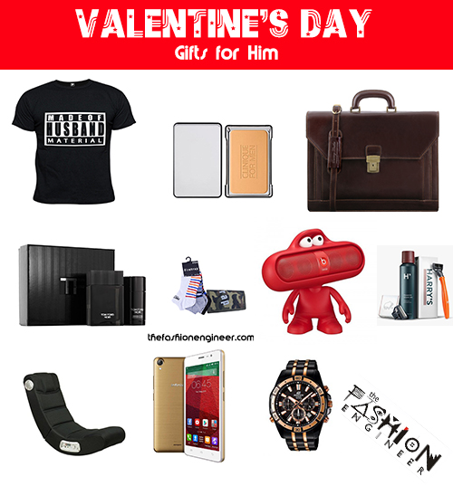 valentine's day 2016 gifts for him: what to buy your boyfriend or, Ideas