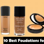 best foundation for women of color -black -women-makeup-tips