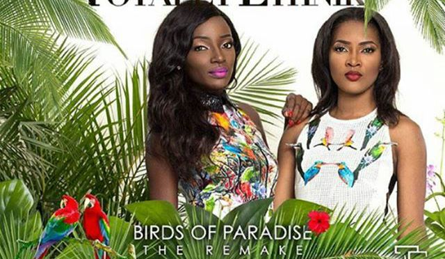 Made in Africa: Totally Ethnik Unveils SS16 Lookbook