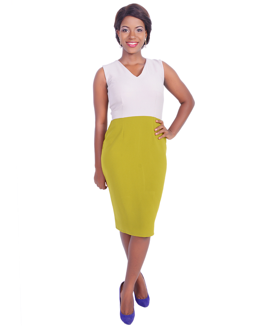 92f2b642ad Karen Ubani's Latest Workwear Collection is Everything! - The ...