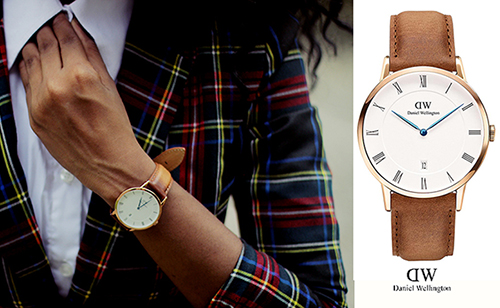 Daniel Wellington Dapper Durham 38mm Watch Review