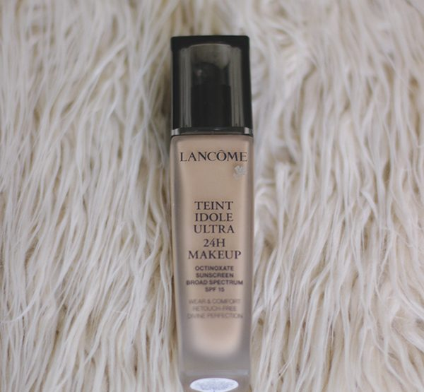 Lancôme Teint Idole Ultra Review - Best Foundation Ever!