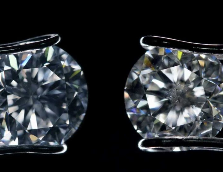 Why are Clarity Enhanced Diamonds the Right Choice?