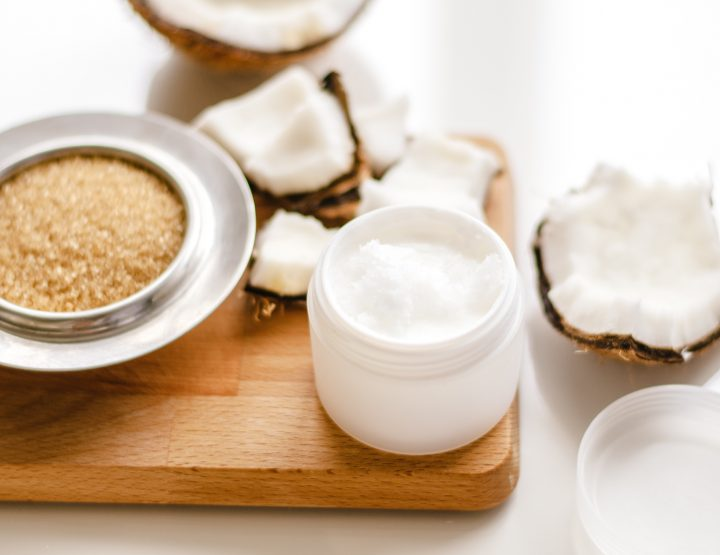 18 Unexpected Beauty Uses for Coconut Oil