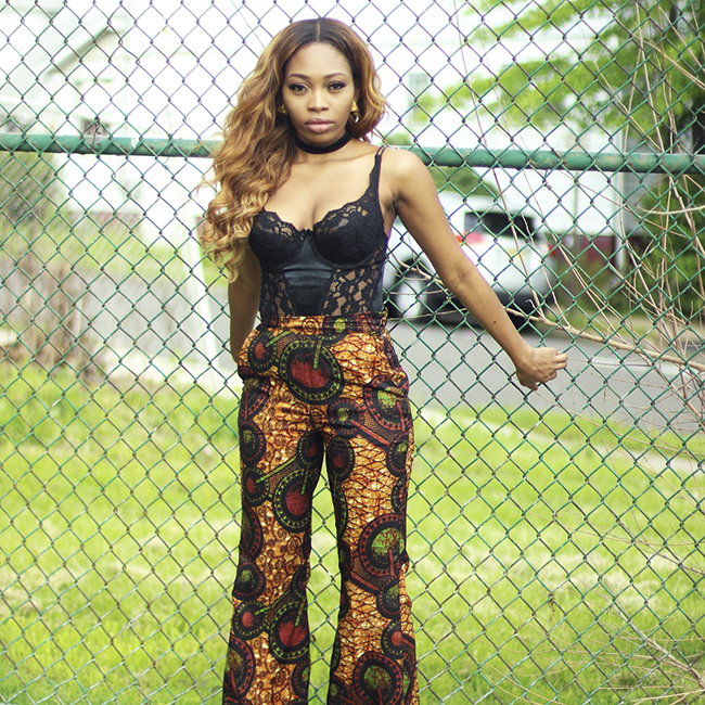 bella naija ankara styles Archives - The Fashion Engineer